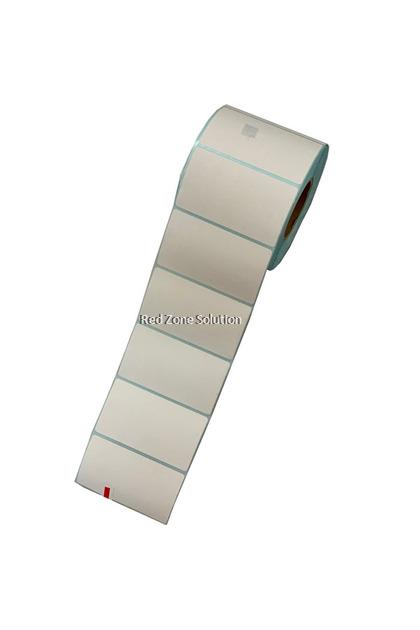 Direct Thermal Label Sticker - 70x40mm, 800pcs/roll