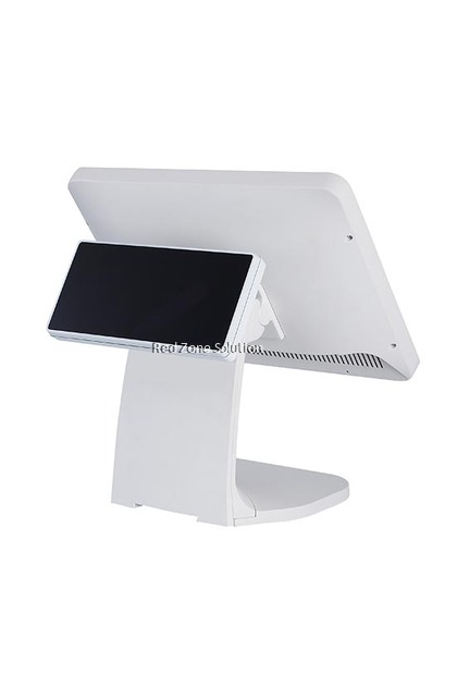 RedTech AC551 All In One Multi-Touch Touch POS Terminal