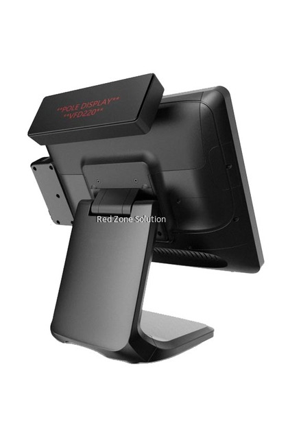 RedTech AR450 Multi-Touch All In One Touch POS Terminal