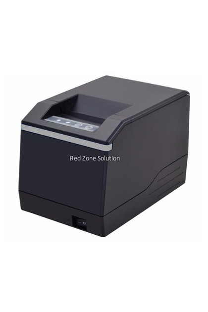 RedTech DP-6000 Direct Thermal Barcode Printer (Suitable for Bubble Tea Biz)