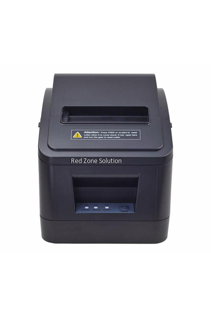 RedTech 720S Bluetooth Thermal Receipt Printer