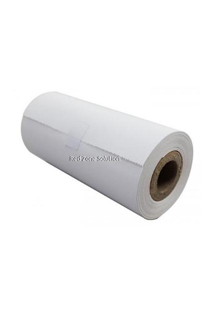 Mobile Printer Thermal Receipt Paper Roll : 80 x 40 x 12mm : per rolls
