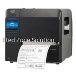 Sato CL6NX Industrial Barcode Printer