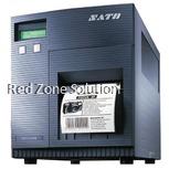 Sato CL408e Industrial Barcode Printer