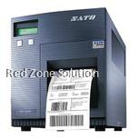 Sato CL412e Industrial Barcode Printer