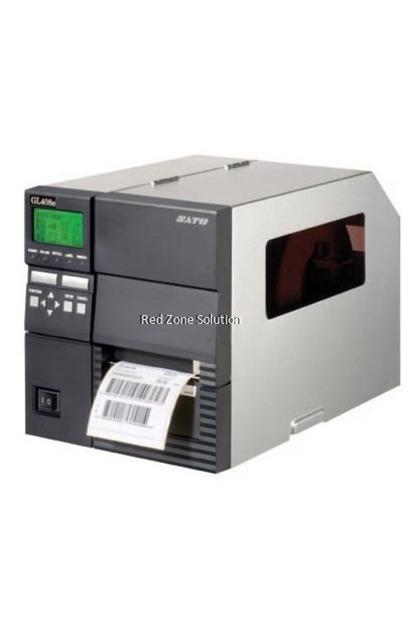Sato GL4e Industrial Barcode Printer