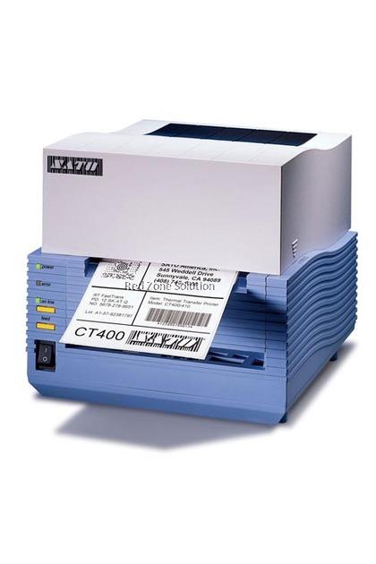 Sato CT4i Desktop Thermal Printer