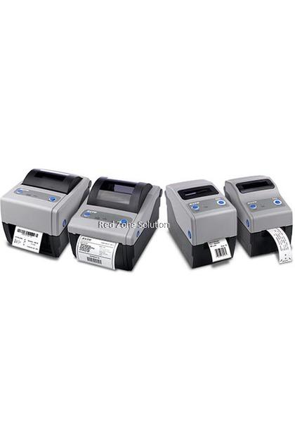 Sato CG212 Desktop Barcode Printer