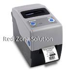 Sato CG208 Desktop Barcode Printer