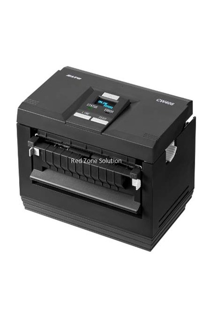 Sato CW408 Direct Thermal Printer