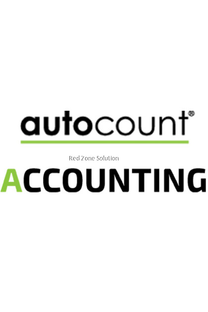 AutoCount Express Complete Software