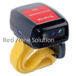 GeneralScan GS R5000BT 2D Imager Bluetooth Ring Barcode Scanner