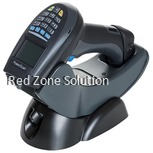 Datalogic PowerScan PM9500-RT Cordless Barcode Scanner