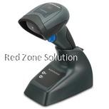 Datalogic QuickScan I QBT2400 Bluetooth Barcode Scanner