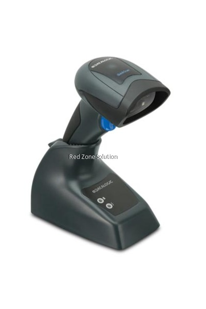 Datalogic QuickScan I Lite QM2131 Cordless Barcode Scanner