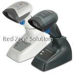 Datalogic QuickScan I Lite QM2400 2D Cordless Barcode Scanner