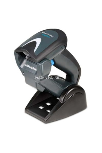 Datalogic Gryphon I GM4400 Cordless 2D Barcode Scanner