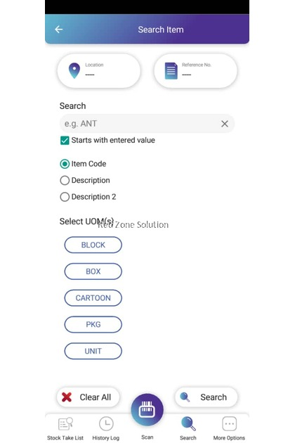 SQL Account - Stock Take Mobile App | Accounting Software