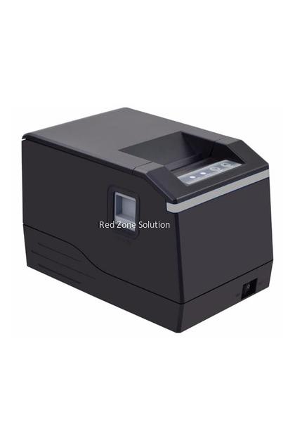 RedTech DP-6000 [Bluetooth + USB] ]Direct Thermal Barcode Printer (Suitable for Bubble Tea Biz)