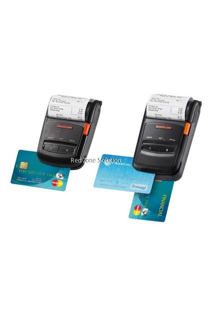 Bixolon SPP-R210 Bluetooth Mobile Receipt Printer