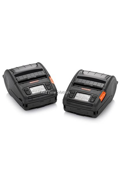 Bixolon SPP-L3000 Bluetooth Mobile Label Printer