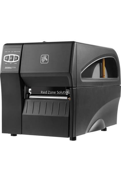 Zebra ZT220 Industrial Barcode Printers