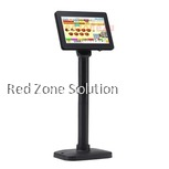 RedTech L7 7inch LCD Customer Display
