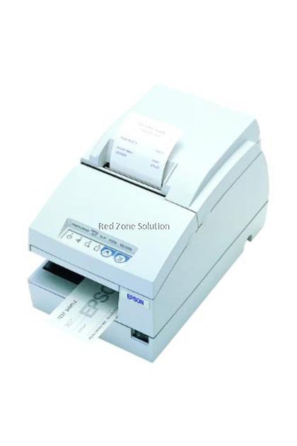 Epson TM-U675 Impact Dot Matrix Receipt Printer