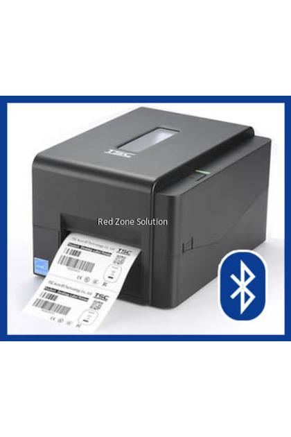 TSC TE244 Barcode Label Printer ~ Bluetooth + USB
