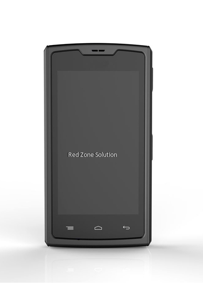 RedTech P200 Mobile Handheld Terminal Computer