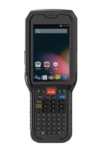 RedTech P100 Mobile Handheld Terminal Computer