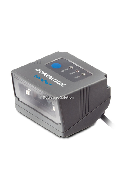 Datalogic Gryphon I GFS4400 Fixed Mount 2D Barcode Scanner