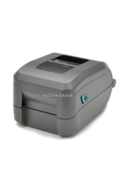 Zebra GT800 300dpi Network LAN Port Desktop Barcode Label Printer