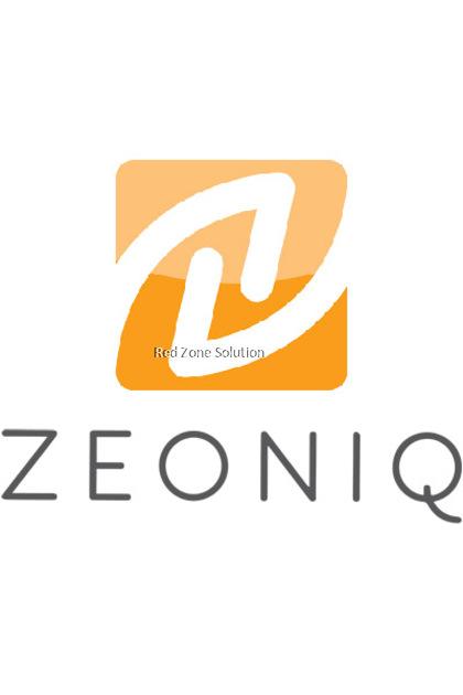 Zeoniq Restaurant Online Cloud POS System