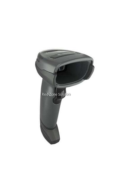 Zebra DS4608-SR Handheld 2D Imagers Barcode Scanner (DS4600 Series)