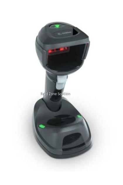 Zebra DS9908R Corded Hybrid RFID Imager Desktop Barcode Scanner