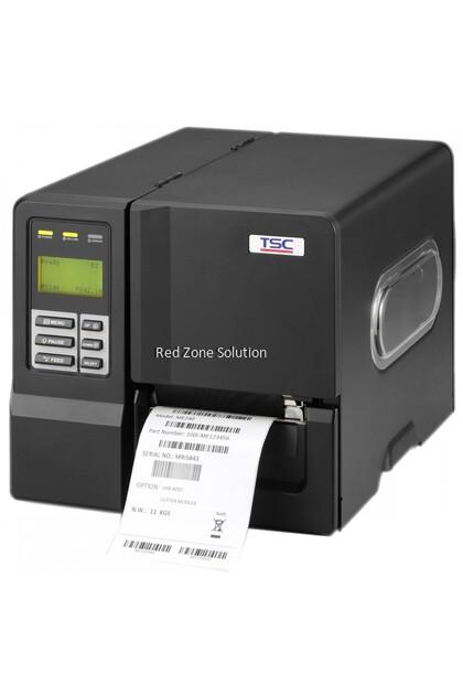 TSC ME240 Industrial Label Printer   Barcode Printer