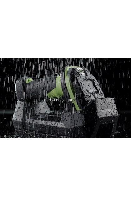 Zebra LI3608-SR 1D Ultra-Rugged Industrial Scanner