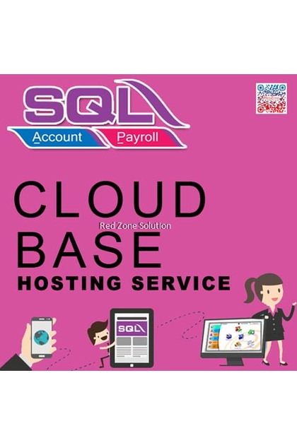 SQL Account Cloud Accounting Software, Basic Version - Accounting & Invoicing