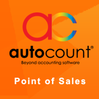 AutoCount POS System