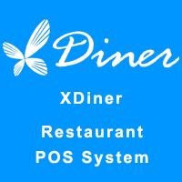 X-Diner Food & Beverage System