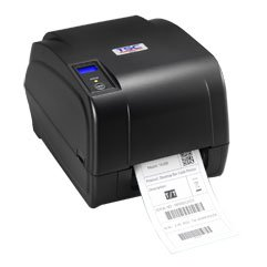 TSC TA200 Barcode Printer / Label Printer ~ 203dpi - with LAN