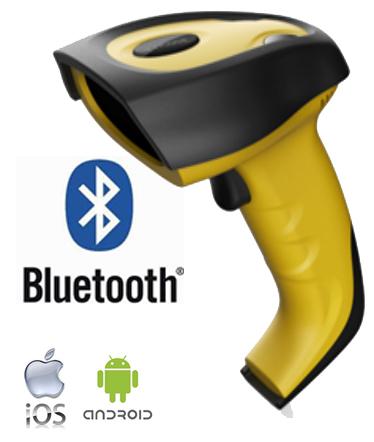 REDTECH SA9400 LASER SCANNER-USB PORT