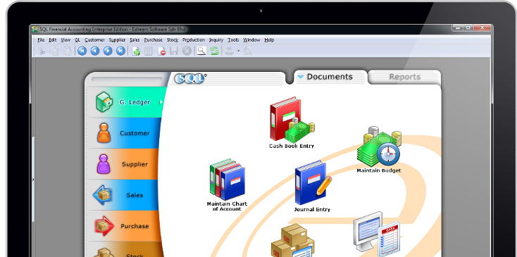 Sql account the no1 accounting software in malaysia the good thing about the sql accounting system malaysia software is that it can also print the useful information it has generated with its advanced solutioingenieria Gallery