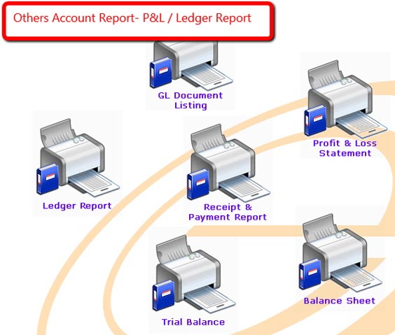 SQL Building Management System-Others Account